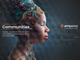 Empowa: Aiming to Provide Affordable Housing Solutions Across Africa | AdaPulse