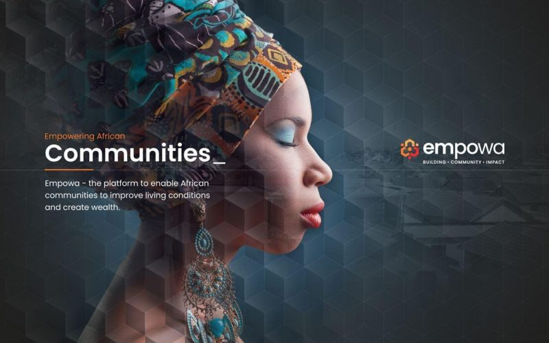 Empowa: Aiming to Provide Affordable Housing Solutions Across Africa   AdaPulse